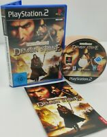 Demon Stone - Forgotten Realms PlayStation 2 PS2 Spiel (Game) in OVP PAL CiB