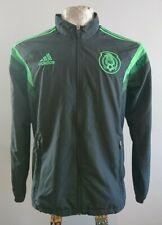Mexico Adidas Jacket 2014 Brazil World Cup