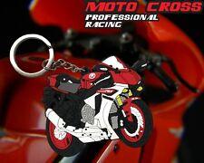 YAMAHA R1M1 MOTORBIKE KEYRING KEY CHAIN ACCESSORY