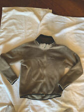 Arcteryx  Delta R Fleece Jacket Polartec Ladies M Taupe Lichen Soft Lightweight
