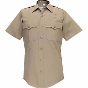 FLYING CROSS DELUXE TROPICAL SHIRT, SHORT AND LONG SLEEVES, NEW, PRICES SLASHED