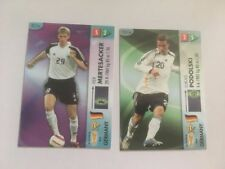 Panini World Cup Germany Football Trading Cards