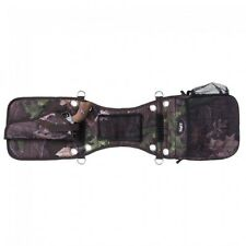 Tough-1 - Saddle Bag/Gear Carrier with Gun Holster - Tough Timber - Nwt