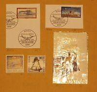 Germany - 89 Mint / Used Semi Postals - Lot 010217