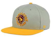 Cleveland Cavaliers 47 Brand NBA Hardwood Classics Adjustable Snapback Cap Hat