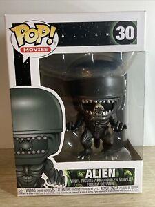 Funko Pop! Movies Alien Alien #30 Vinyl Figure New In Box