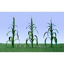 "JTT Scenery Corn Stalks HO-Scale 1"" High, 30/pk 95552"