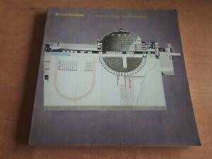 Architettura Lotus International n. 32 1981