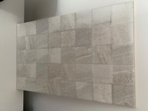 B & Q tiles no longer required 14 boxes x 10 x 25x40cm Buyer to collect