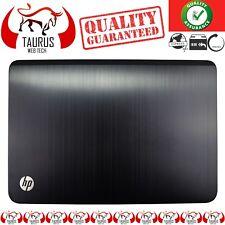 HP ENVY 6-1000 6-1010 6-1151 SLEEKBOOK Screen TOP LCD LID Cover Black FREE P&P