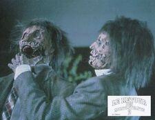 JAMES KAREN RETURN OF THE LIVING DEAD PART II 1988 VINTAGE LOBBY CARD #3 ZOMBIES