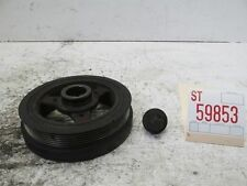 03 GRAND MARQUIS 4.6L 8CYL HARMONIC BALANCER CRANKSHAFT PULLY PULLEY OEM 18985