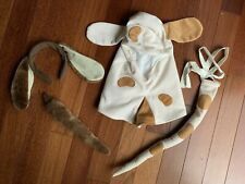 Puppy Dog Ears Tails Dress Up 2 Sets Imagination Pretend Play Costume Preschool
