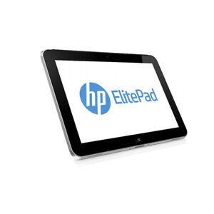 HP ElitePad 900 G1 Tablet, Intel Atom Z2760 - 1.8 GHz, 2GB, 64GB SSD