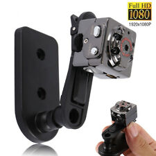 HD 1080P Mini Hidden SPY Camera Motion Detection Video Recorder Cam Night Vision