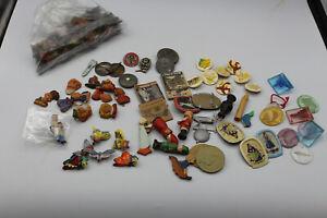 CW62: Fundgrube von WHW Abzeichen