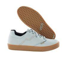 Ion Shoe Seek Laced Bike Shoes Tidal Green