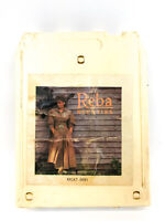 1986 Reba McEntire Whoever's in New England 8 Track Tape MCA MCAT 5691