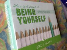 NEW AUDIO How 2 Succeed Being Yourself Finding Confidence  4 Destiny Joyce Meyer