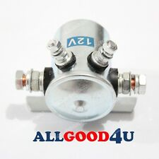 Continuous Solenoid 12V 27155 27155-S for Genie platform manlift