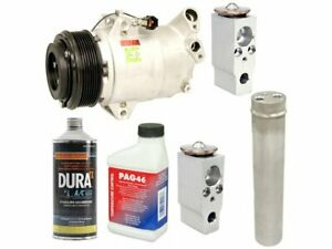 For 1999-2002 Mercury Villager A/C Compressor Kit Front and Rear 87423MC 2000