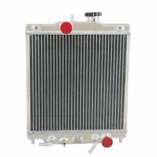 Aluminum Radiator Fit Honda Logo Lachic EV Plus GA3 1.3L Engine AT/MT 2000-ON