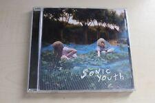 SONIC YOUTH - MURRAY STREET (CD ALBUM)