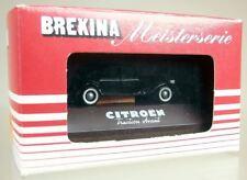 AT511   Brekina 1:87 1405 - Citroen Traction Avant *NEU*