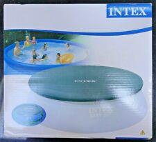 10 ft Intex Pool Debris Cover