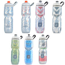 Cycling Cold Insulation Water Bottle 710ml Bike Bicycle Cold Water Sport Bottle