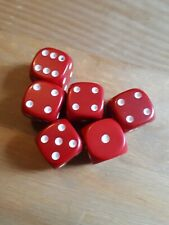 Really nasty Board Game Replacement Pieces  dice p91