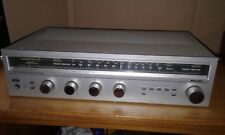 Philips Vintage Receiver  - Stereo Tuner Amplifier Classic Design