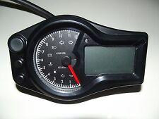 Acewell 6456 Digital Dashboard Digidash Speedo Clocks Electronic Dash