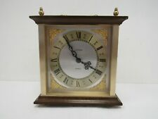 Estyma Quartz Mantel Carriage Clock - SAL L84