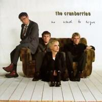 *NEW* CD Album The Cranberries - No Need to Argue (Mini LP Style Card Case)