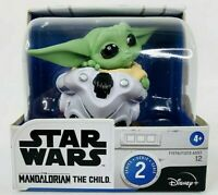 Star Wars The Mandalorian The Child The Bounty Collection Series 2 #12 NEW