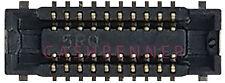 FPC Konnektor BTB Buchse Flex Kabel SlimStack 20 Pins Sony Xperia Z5 Compact