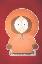 SOUTH PARK Kenny notepad/writing/paper pad 15 cm, Southpark, Comedy Central,1998
