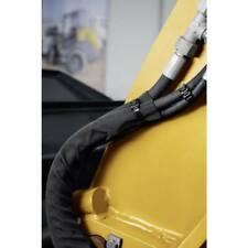 HellermannTyton  HEGWS60-PA-BK Calza di protezione per tubi idraulici 170-01307