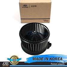 GENUINE AC Heater Blower Motor for 2010-13 Kia Forte & Koup OEM 97113-1M000