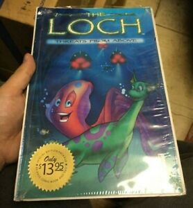 Loch Threats from Above GN with DVD Sealed