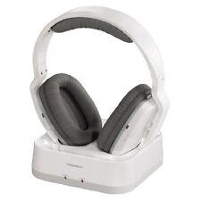 Original Thomson Funkkopfhörer mit Ladestation Over-Ear PLL-System Best NEU