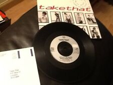 TAKE THAT . COULD IT BE MAGIC ( RAPINO RADIO MIX ) / RADIO MEGAMIX 1992 NR. MINT