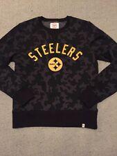 Team  Green Bay Packers. Pittsburgh Steelers 47 Brand Sweatshirt ce33af0f4