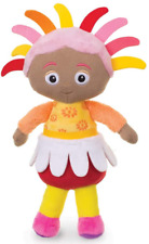 IN THE NIGHT GARDEN 1665 Perfect Super Soft and Cuddly with loads of Fun Songs