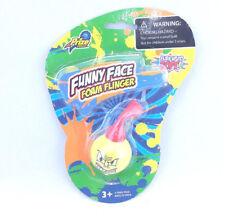 Funny Face Foam Flinger Ball Prize Pros