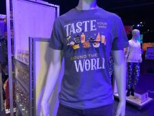 Disney Epcot 2020 Food and Wine Festival Unisex T-Shirt
