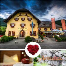 2-5 Tage Romantik Wochenende Berchtesgaden ROSIN´S GEHEIMTIPP Hotel Alpenglück