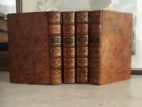 °4/4 vol Rel.XVIII°-  Commentaire sur les Coutumes du Maine et d'Anjou, 1778