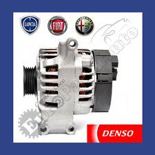 Alternatore 70A nuovo DENSO (DAN517) Alfa Fiat Lancia. Motori 1.2 - 1.4 Benzina